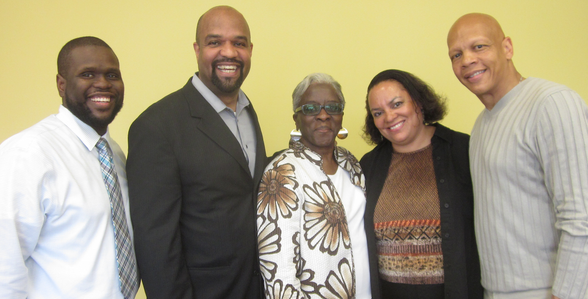 Ida B. Wells 153rd Birthday Luncheon