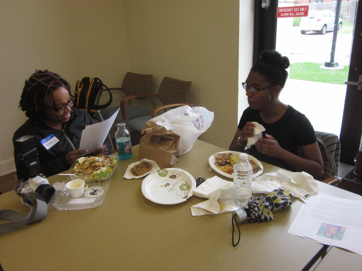 IBW Brown Bag Luncheon 004