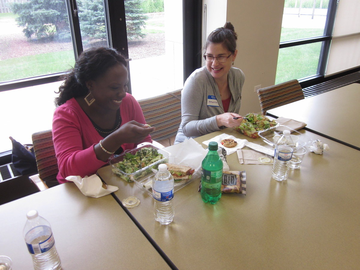 IBW Brown Bag Luncheon 006